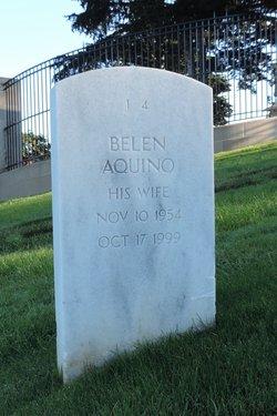 Belen Aquino Fernandez