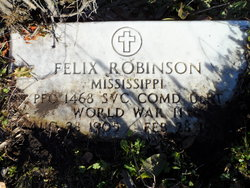 Felix Robinson