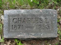 Charles Leroy Aber