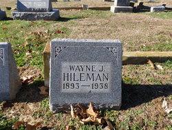 Wayne Jackson Hileman