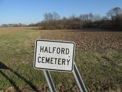 Halford Cemetery