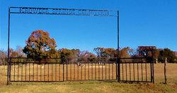 Crowder Springs Cemetery