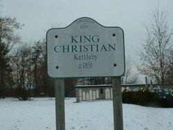 King Christian Church Cemetery