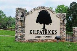 Kilpatricks Serenity Gardens
