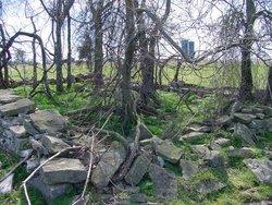 Dawson Family Farm Cemetery