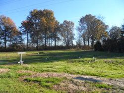 Gleason Grove Cemetery