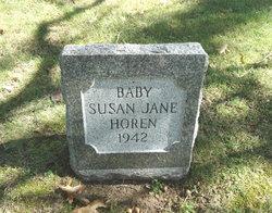 Susan Jane Horen