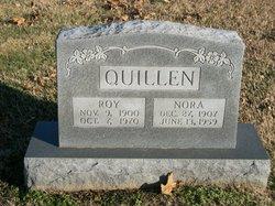 Nora <I>Beshears</I> Quillen