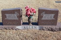 Ellen M Allen