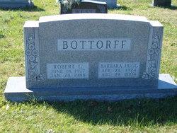 Barbara <I>Hugg</I> Bottorff