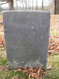 Capt Josiah Tilton