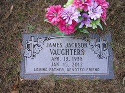 James Jackson Vaughters