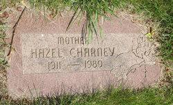 Hazel <I>Beres</I> Charney