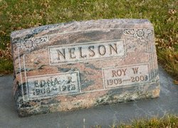 Roy William Nelson