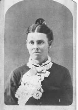 Mary Jane <I>Auld</I> Moore