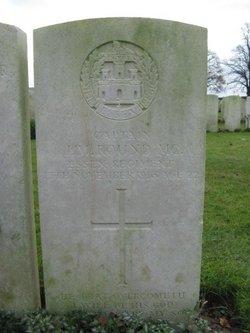 Capt James Murray Round