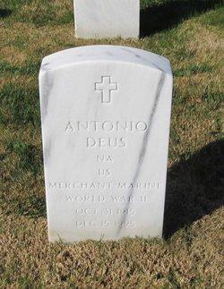 Antonio Deus