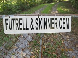Futrell and Skinner Cemetery