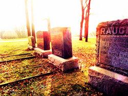 Rauch Cemetery