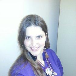 Rebecca Geiger