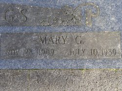 Mary G. Owings