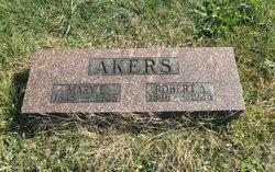 Robert Adam Akers