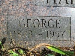 George Harbac