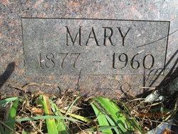 Mary <I>Madura</I> Harbac