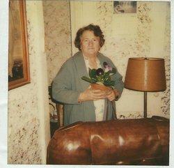 Marjorie Eileen <I>Barbro</I> Warman