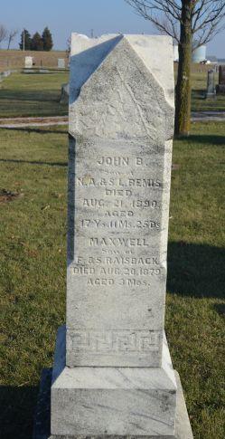 John B. Bemis