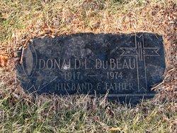 Donald L. Dubeau