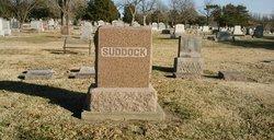 George Henry Suddock