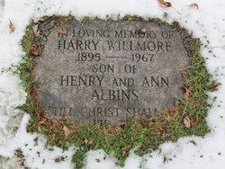 Harry Willmore Albins