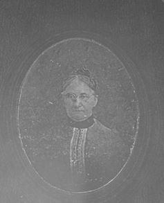 Zalida Shafer <I>Wise</I> Robertson