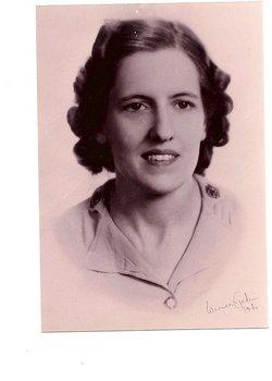 """Vera Rachel """"Aunt Ray"""" <I>Hayes</I> Barcus"""
