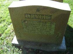 John Boyd Drylie, Sr