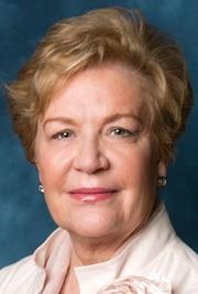 "Dr Mary Elizabeth ""Libby"" <I>Henderson</I> Quattromani"