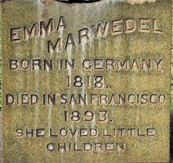 Emma Jacobina Christiana Marwedel
