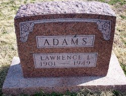 Lawrence L. Adams