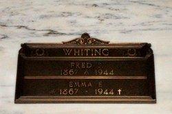 Fred Shearer Whiting, Jr