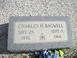 Charles Henry Bagwell