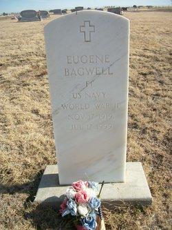 Eugene Bagwell