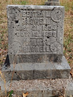 Florence E Bagwell