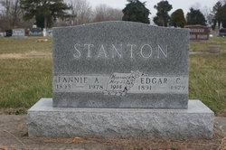 Edgar C. Stanton