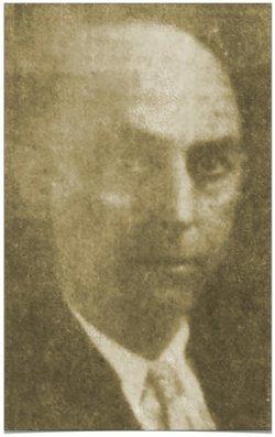 Judge William Jacob Morgan GILES