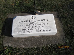 Charles R. Bright