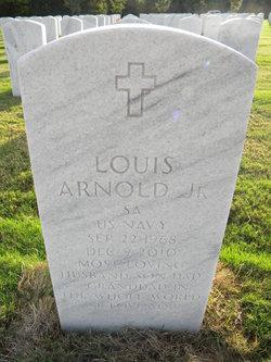 Louis Arnold, Jr