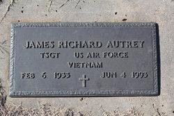 Sgt James Richard Autrey