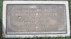 Kay Fenton Filler