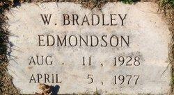 William Bradley Edmondson